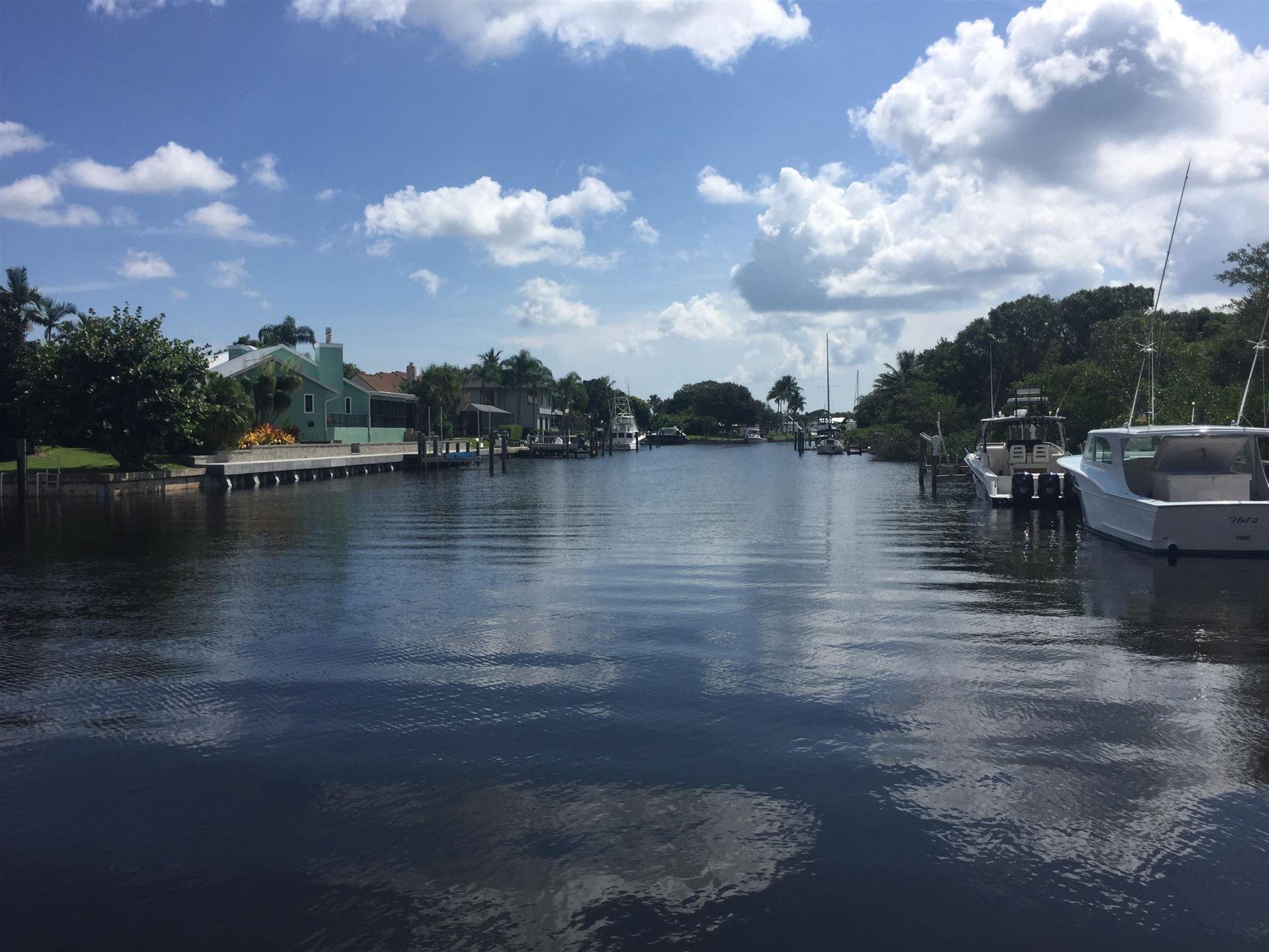 Photo of 4129 SE Whiticar Way, Stuart, FL 34997 (MLS # RX-10552038)