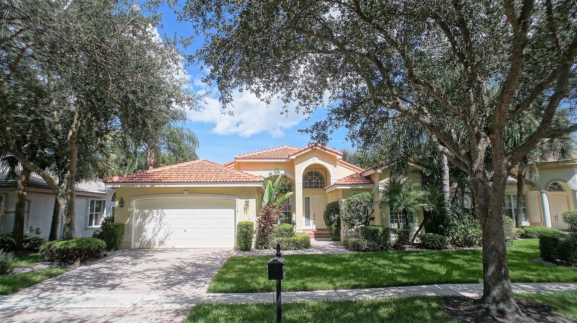 11318 Kona Court, Boynton Beach, FL 33437 - #: RX-10657038