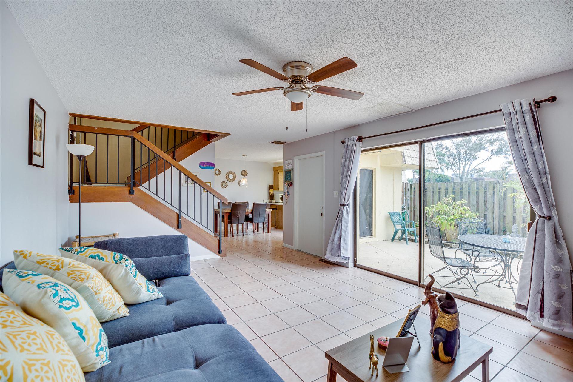 1170 6th Avenue #24-D, Vero Beach, FL 32960 - #: RX-10674038