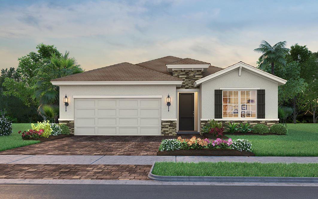 4454 NW King Court, Jensen Beach, FL 34957 - #: RX-10697038