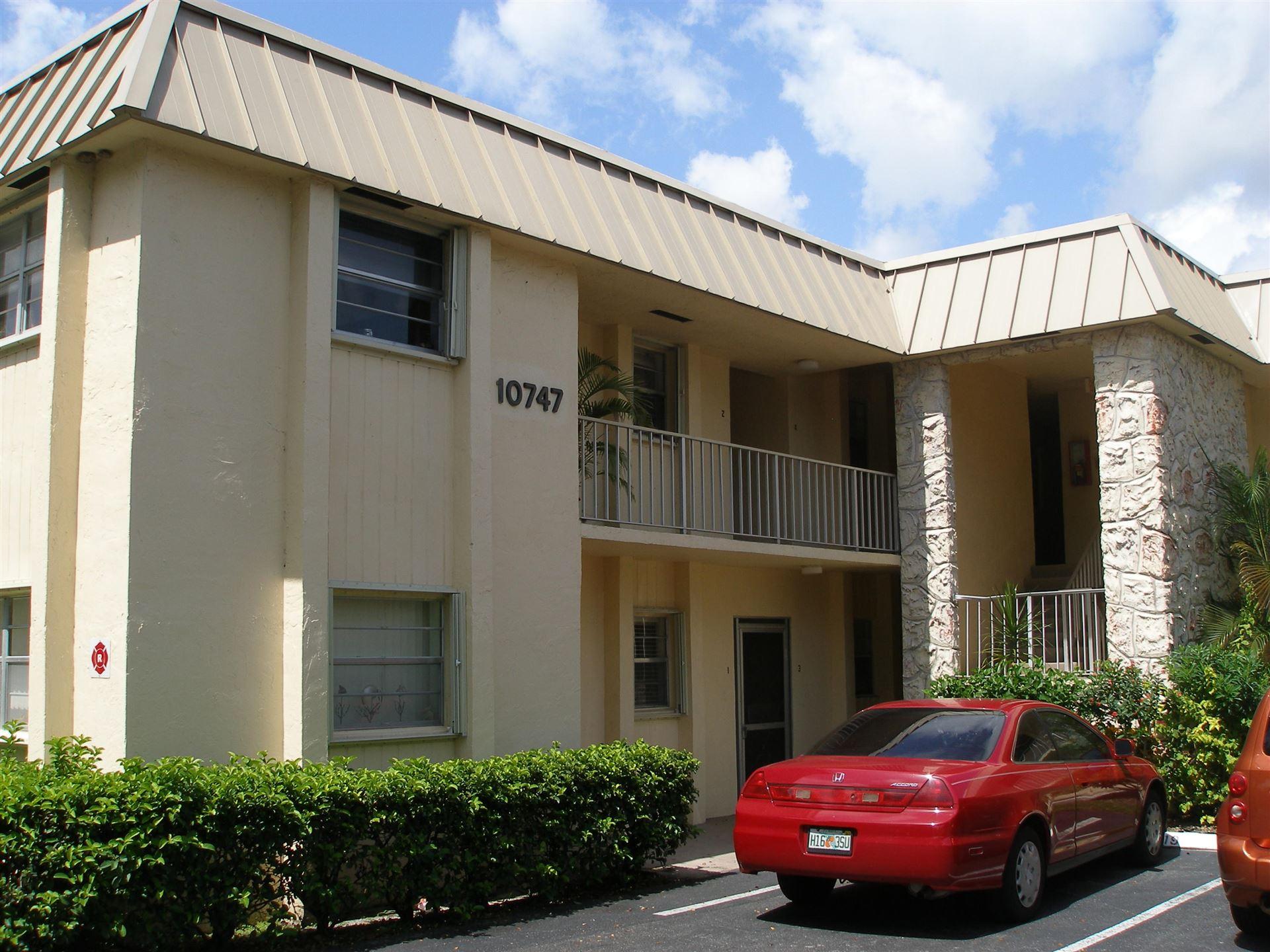 Photo of 10747 N Military Trail #6, Palm Beach Gardens, FL 33410 (MLS # RX-10709038)