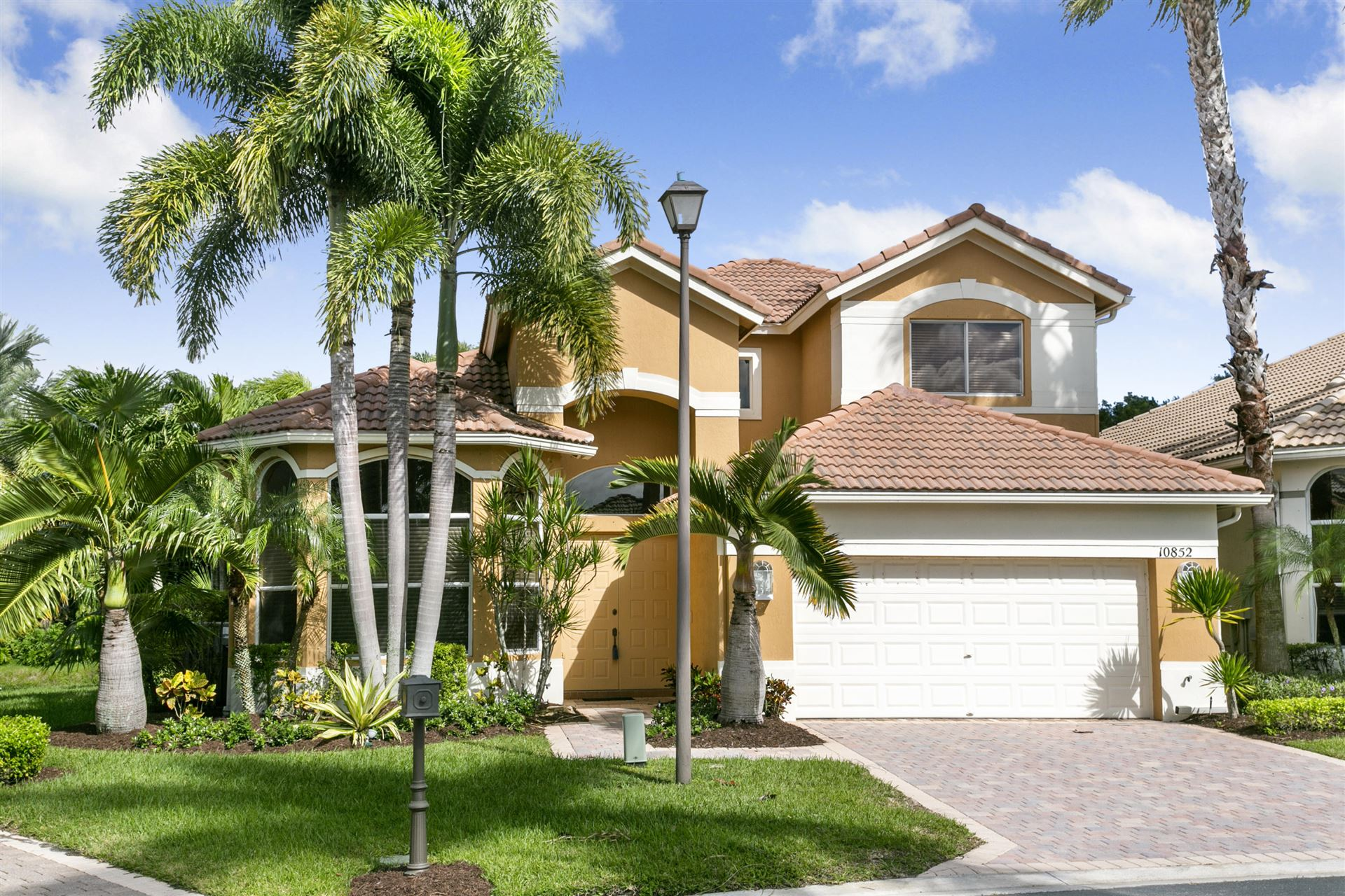 10852 Grande Boulevard, West Palm Beach, FL 33412 - MLS#: RX-10716038