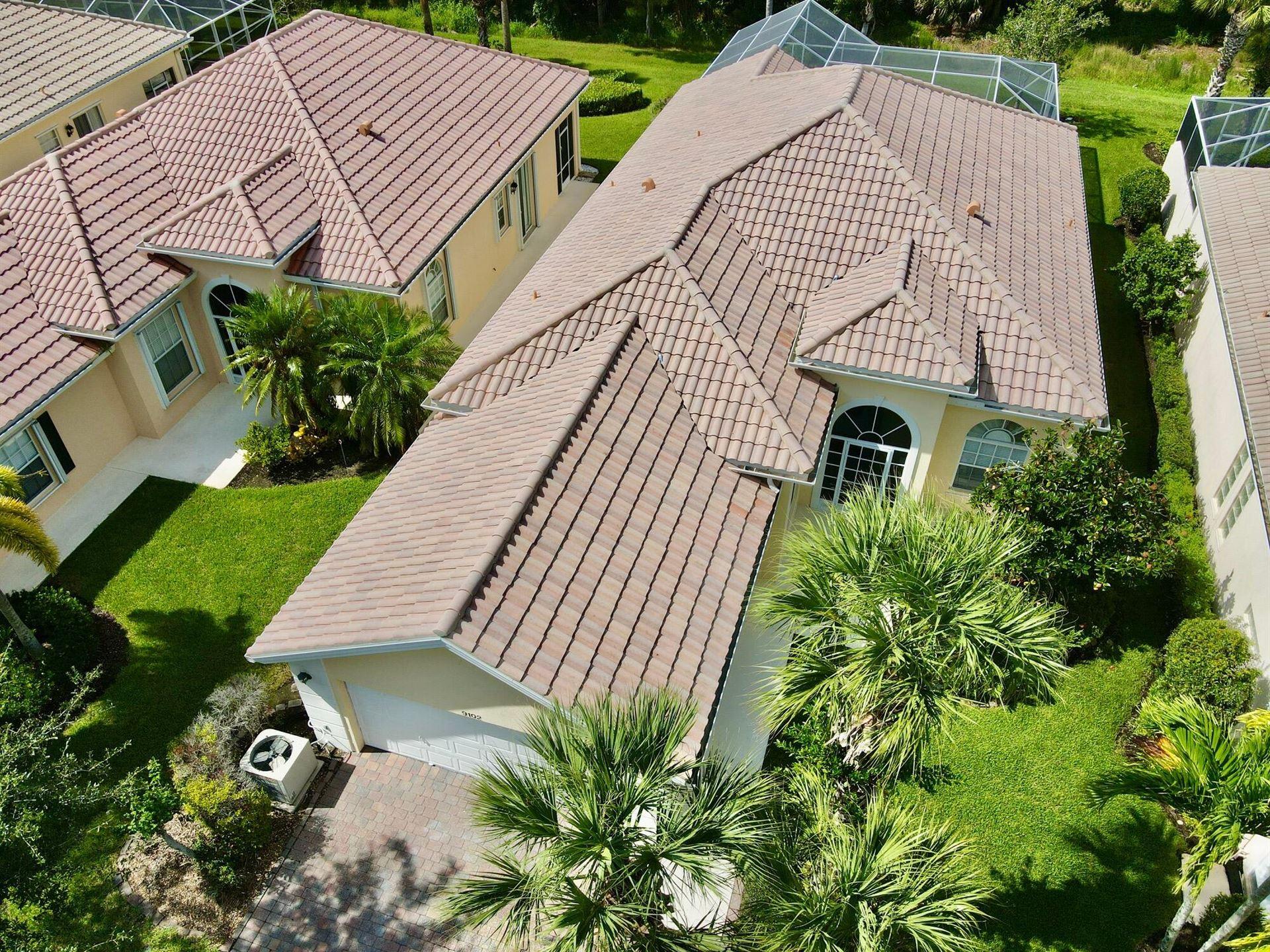 Photo of 9102 SE Eldorado Way, Hobe Sound, FL 33455 (MLS # RX-10742038)