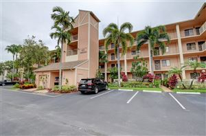 Photo of 14500 Stirling Way #302, Delray Beach, FL 33446 (MLS # RX-10538039)