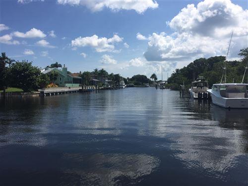 Photo of 4129 SE Whiticar Way, Stuart, FL 34997 (MLS # RX-10552039)
