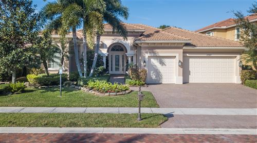 Photo of 17327 Pavaroso Street, Boca Raton, FL 33496 (MLS # RX-10594039)