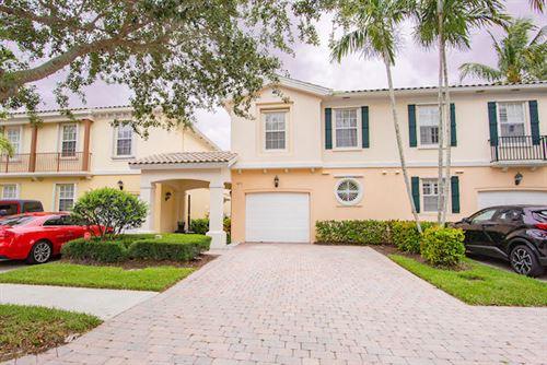 Photo of Listing MLS rx in 473 Capistrano Drive Palm Beach Gardens FL 33410