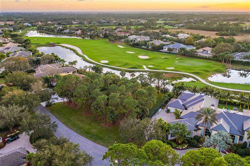 Photo of 13321 Marsh Landing, Palm Beach Gardens, FL 33418 (MLS # RX-10693039)