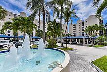 Photo of 7568 Regency Lake Drive #201, Boca Raton, FL 33433 (MLS # RX-10705039)