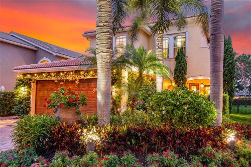 Photo of 8819 Morgan Landing Way, Boynton Beach, FL 33473 (MLS # RX-10716039)