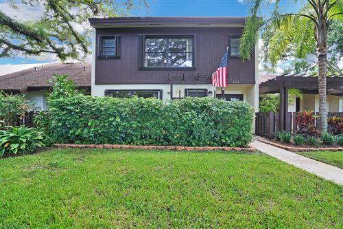 Photo of 2906 N 33rd Terrace, Hollywood, FL 33021 (MLS # RX-10735039)