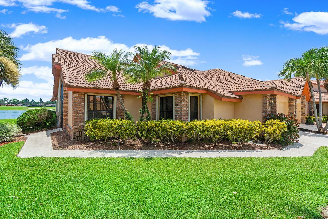 8503 Heather Place, Boynton Beach, FL 33472 - #: RX-10646039