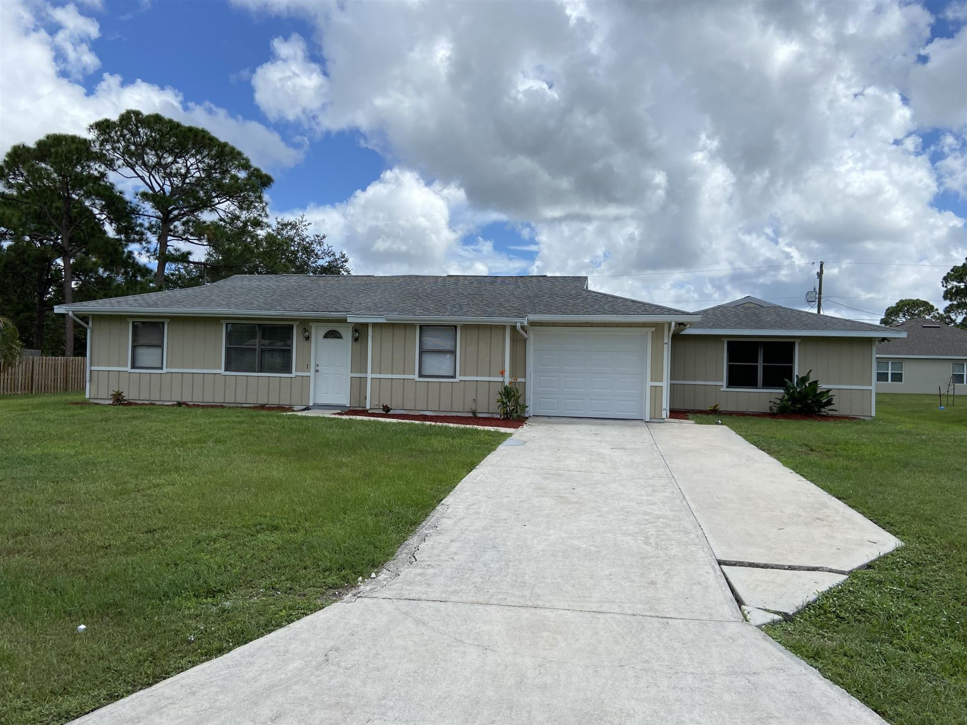 2417 SW Roney Road, Port Saint Lucie, FL 34953 - #: RX-10654039