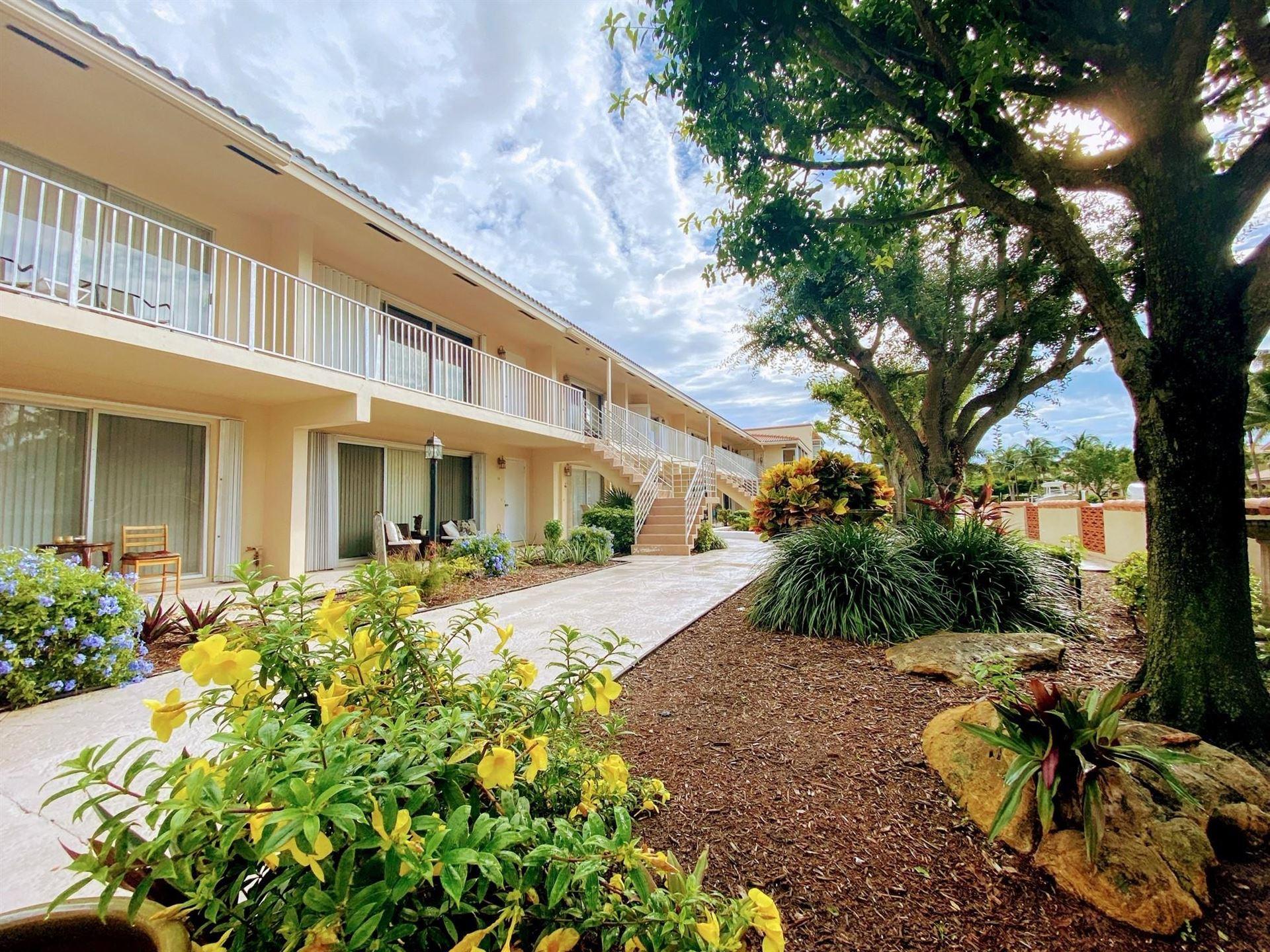 371 SW 8th Street #0023, Boca Raton, FL 33432 - #: RX-10660039