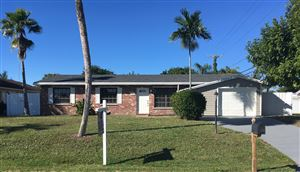 Photo of 9627 Cypress Street, Palm Beach Gardens, FL 33410 (MLS # RX-10452040)