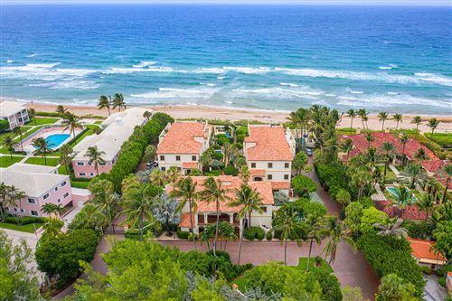 Photo of 2601 N Ocean Boulevard #D, Gulf Stream, FL 33483 (MLS # RX-10629040)