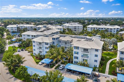 Photo of 931 Bay Colony Drive S, Juno Beach, FL 33408 (MLS # RX-10709040)