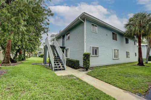 Photo of 189 SE Village Drive, Port Saint Lucie, FL 34952 (MLS # RX-10725040)