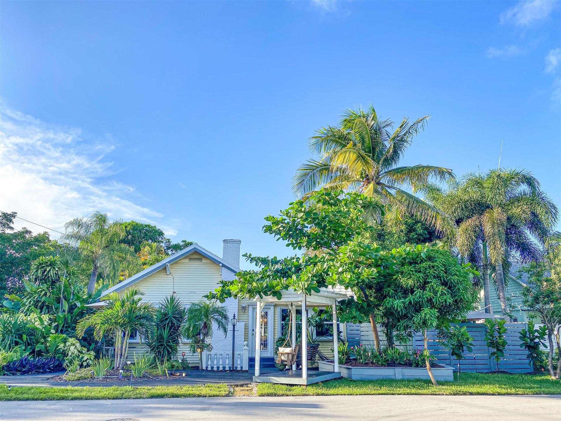 700 NE 17th Avenue, Fort Lauderdale, FL 33304 - #: RX-10642040