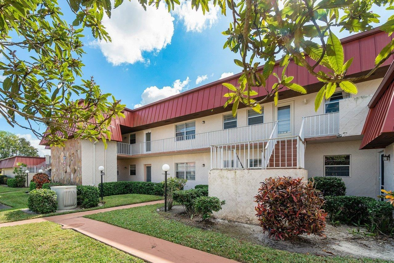 12020 W Greenway Drive #204, Royal Palm Beach, FL 33411 - MLS#: RX-10689040