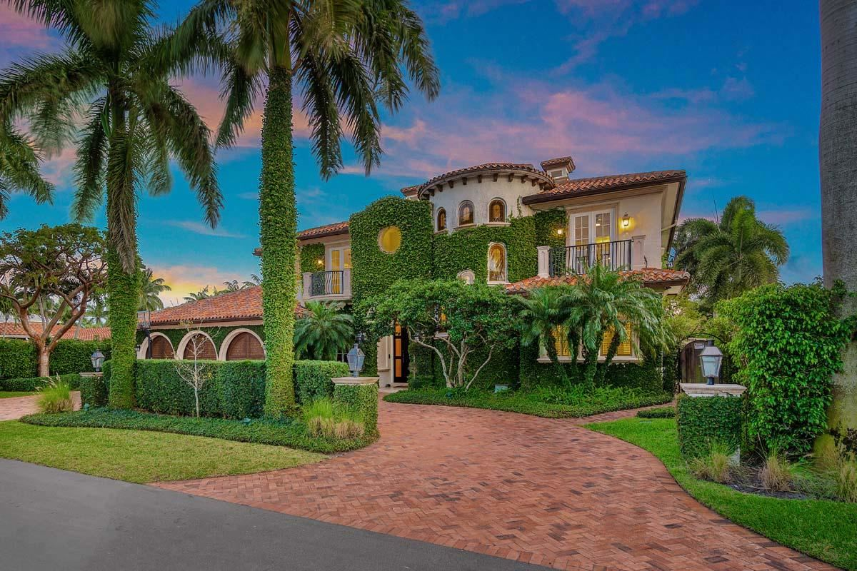 282 Princess Palm Road, Boca Raton, FL 33432 - #: RX-10698040