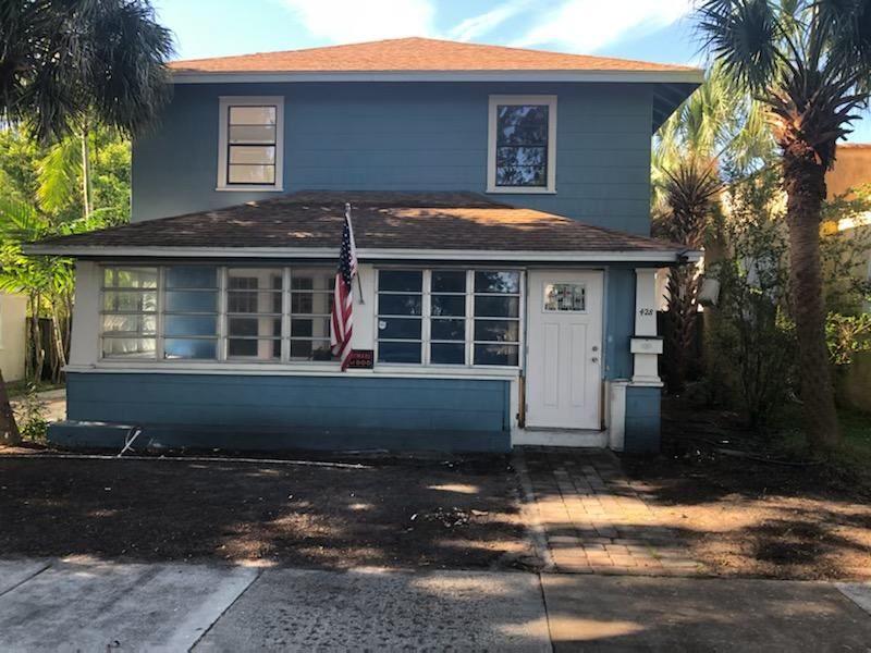 428 55th Street, West Palm Beach, FL 33407 - #: RX-10724040