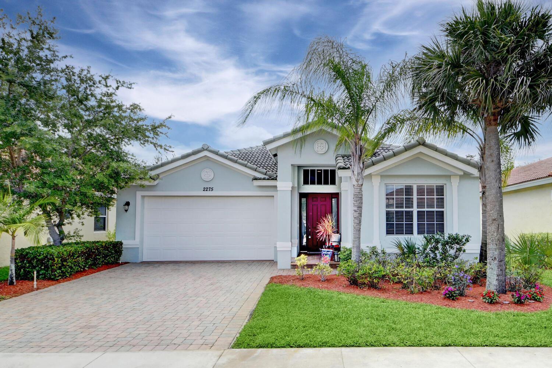 2275 SW Newport Isles Boulevard, Port Saint Lucie, FL 34953 - #: RX-10726040