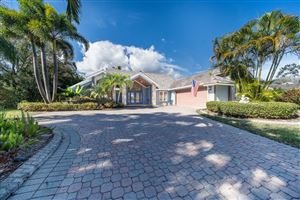 Photo of 18510 SE Lakeside Drive, Tequesta, FL 33469 (MLS # RX-10494041)