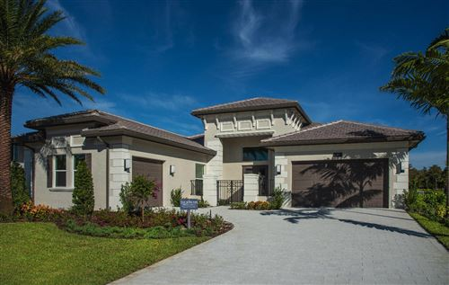 Photo of 11671 Windy Forest Way, Boca Raton, FL 33498 (MLS # RX-10511041)