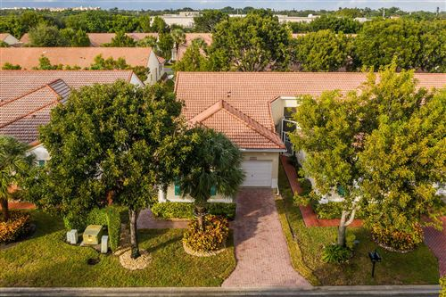 Photo of 6253 Heliconia Road, Delray Beach, FL 33484 (MLS # RX-10585041)