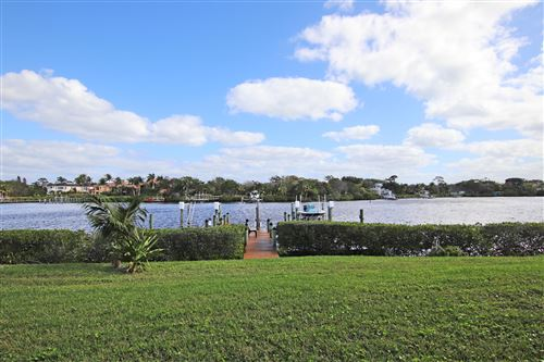 Photo of 10411 SE Terrapin Place #C-105, Tequesta, FL 33469 (MLS # RX-10592041)