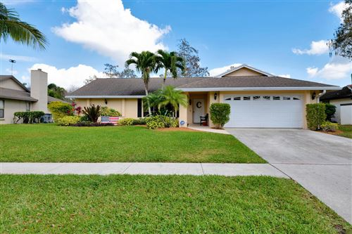 Photo of Listing MLS rx in 13638 Exotica Lane Wellington FL 33414