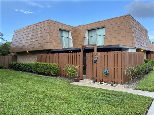 Photo of 5973 SE Riverboat Drive #630, Stuart, FL 34997 (MLS # RX-10638041)