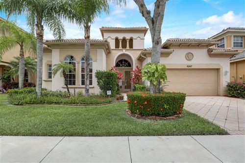 Photo of 6247 Hammock Park Road, West Palm Beach, FL 33411 (MLS # RX-10725041)