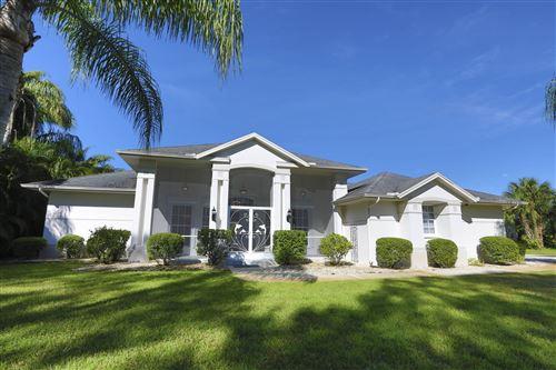 Photo of 819 Glenn Avenue, Lehigh Acres, FL 33972 (MLS # RX-10746041)