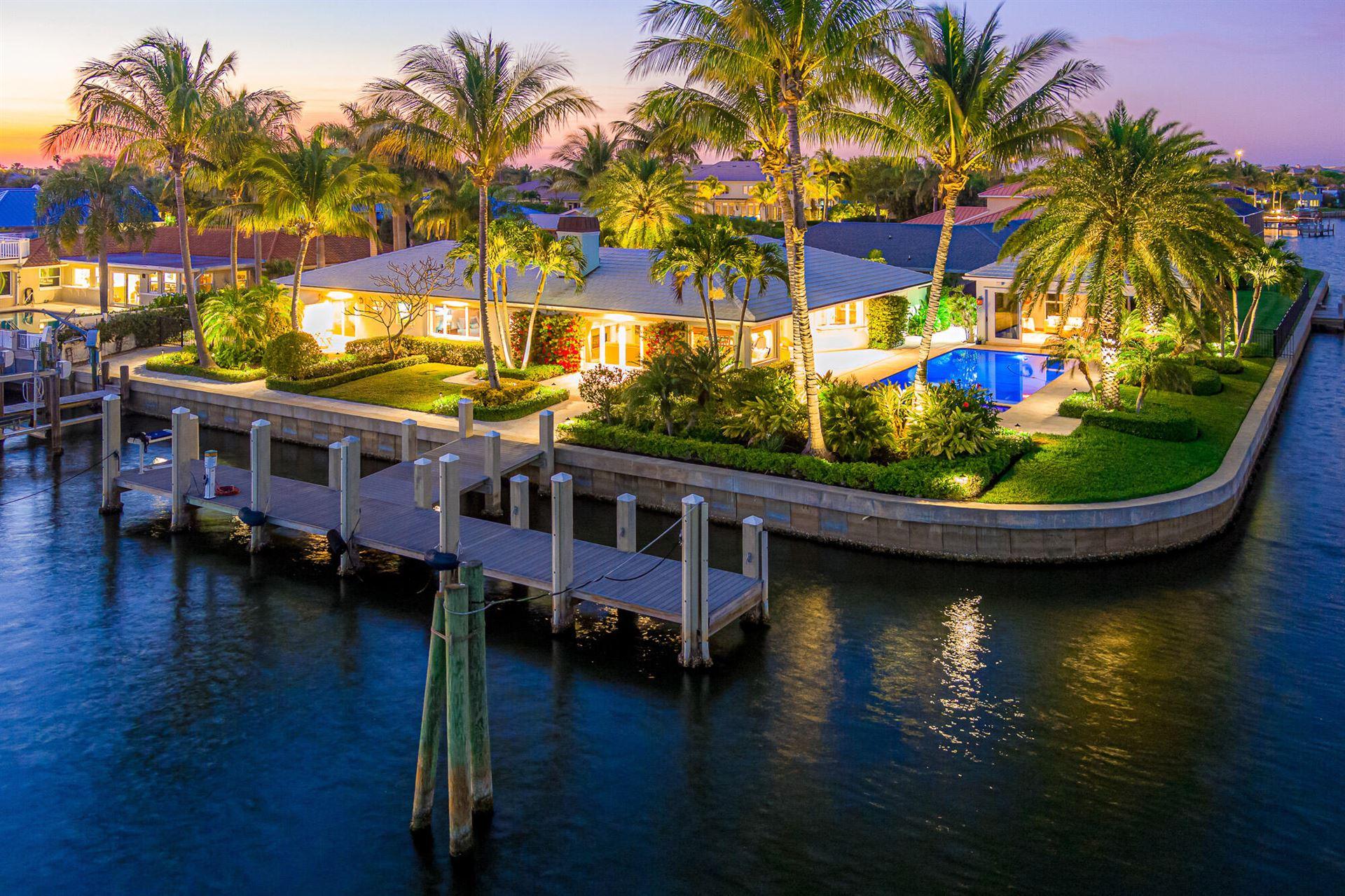 3 Sea Horse Lane, Vero Beach, FL 32960 - #: RX-10697041