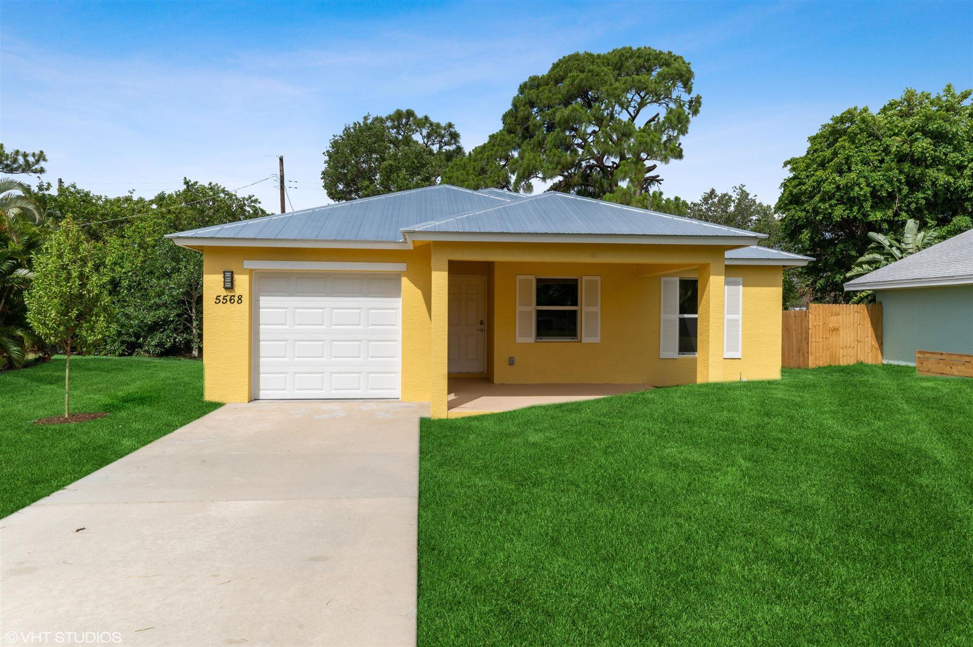 5568 SE Avalon Drive, Stuart, FL 34997 - MLS#: RX-10718041