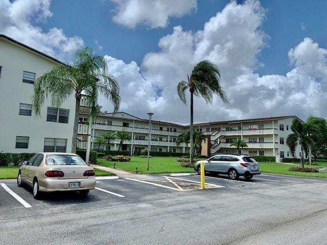 146 Suffolk D, Boca Raton, FL 33434 - MLS#: RX-10720041