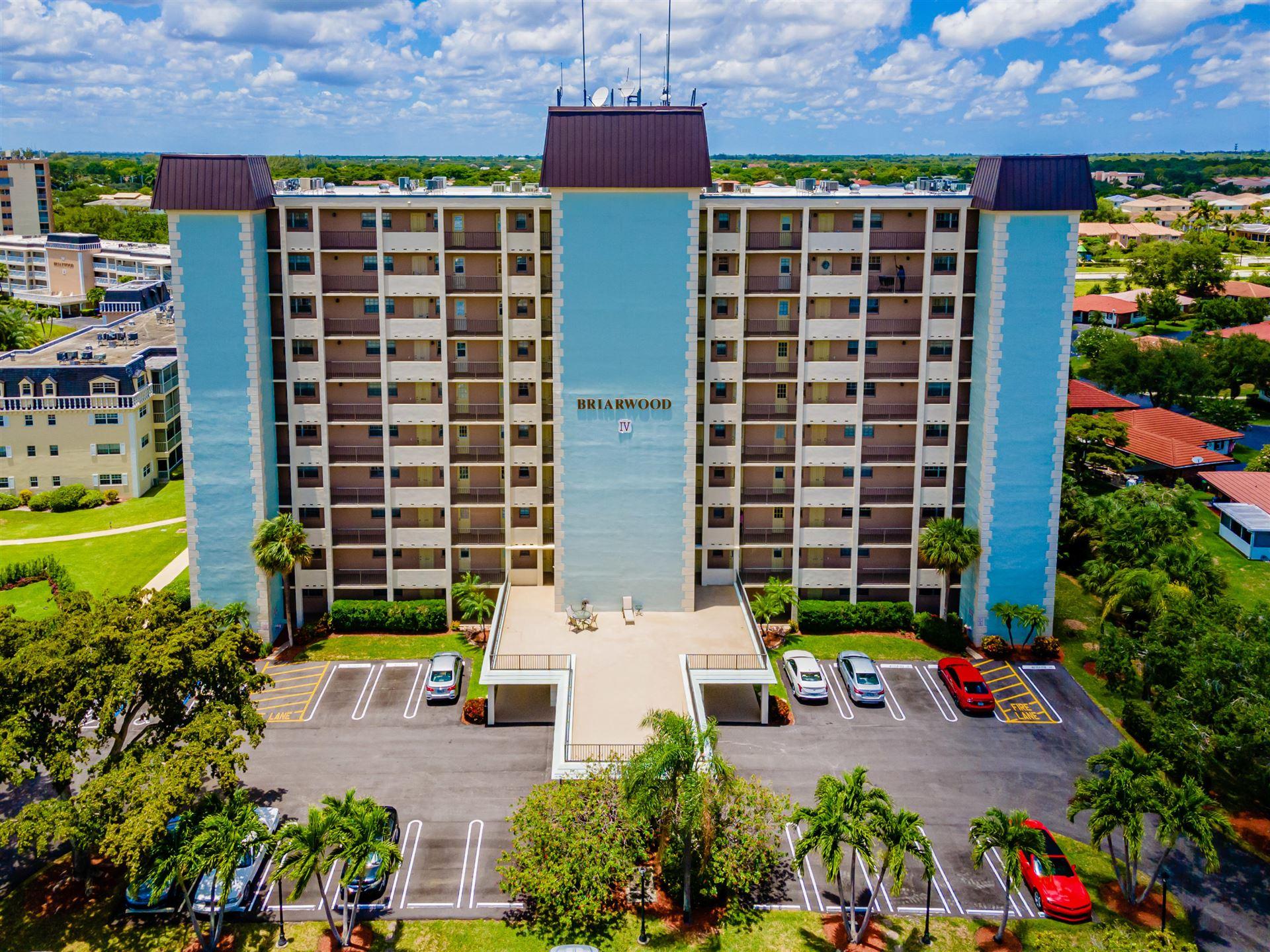 9101 W Sample Road #805, Coral Springs, FL 33065 - #: RX-10722041