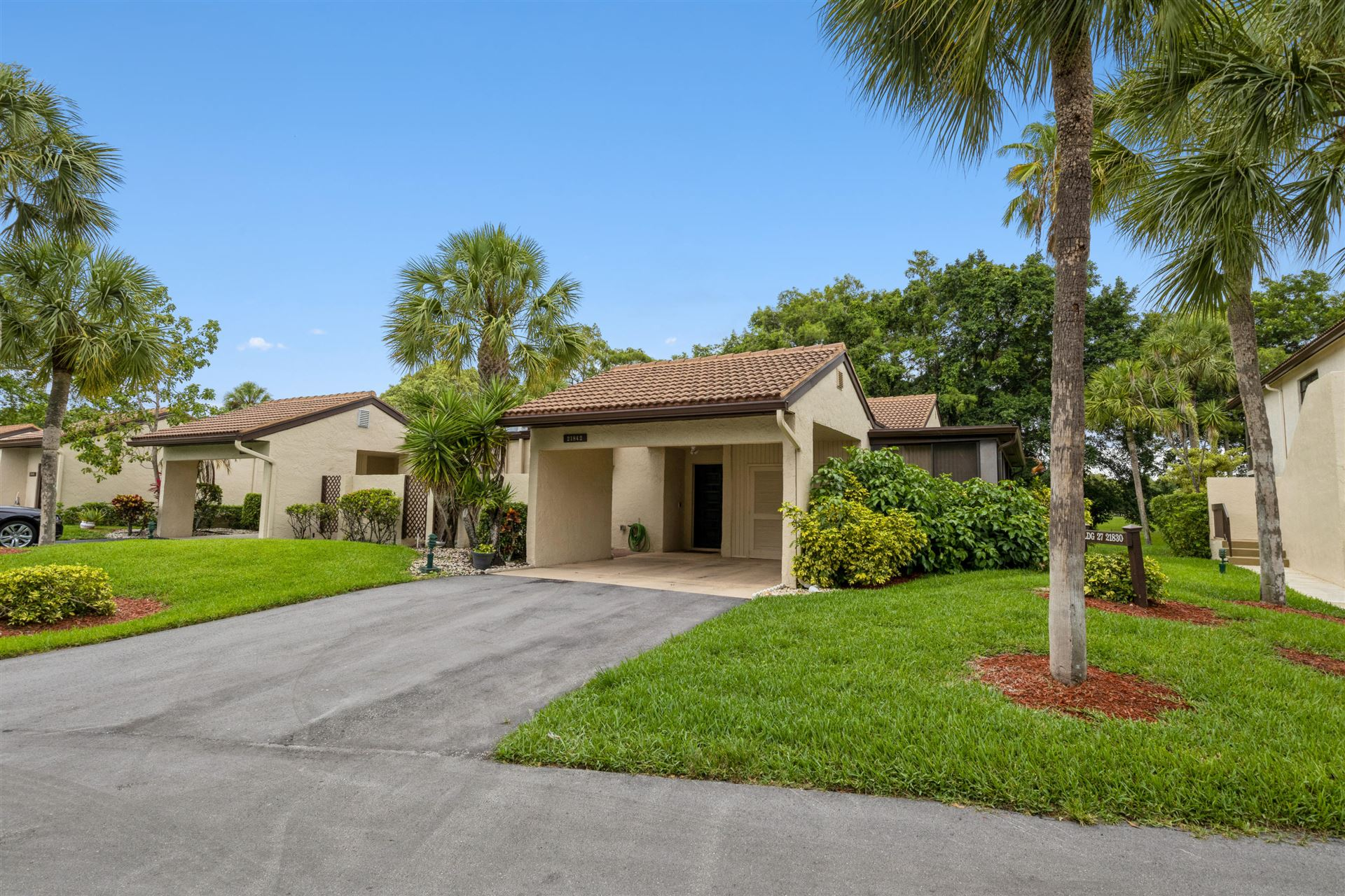 21842 Cypress Circle #28b, Boca Raton, FL 33433 - MLS#: RX-10724041