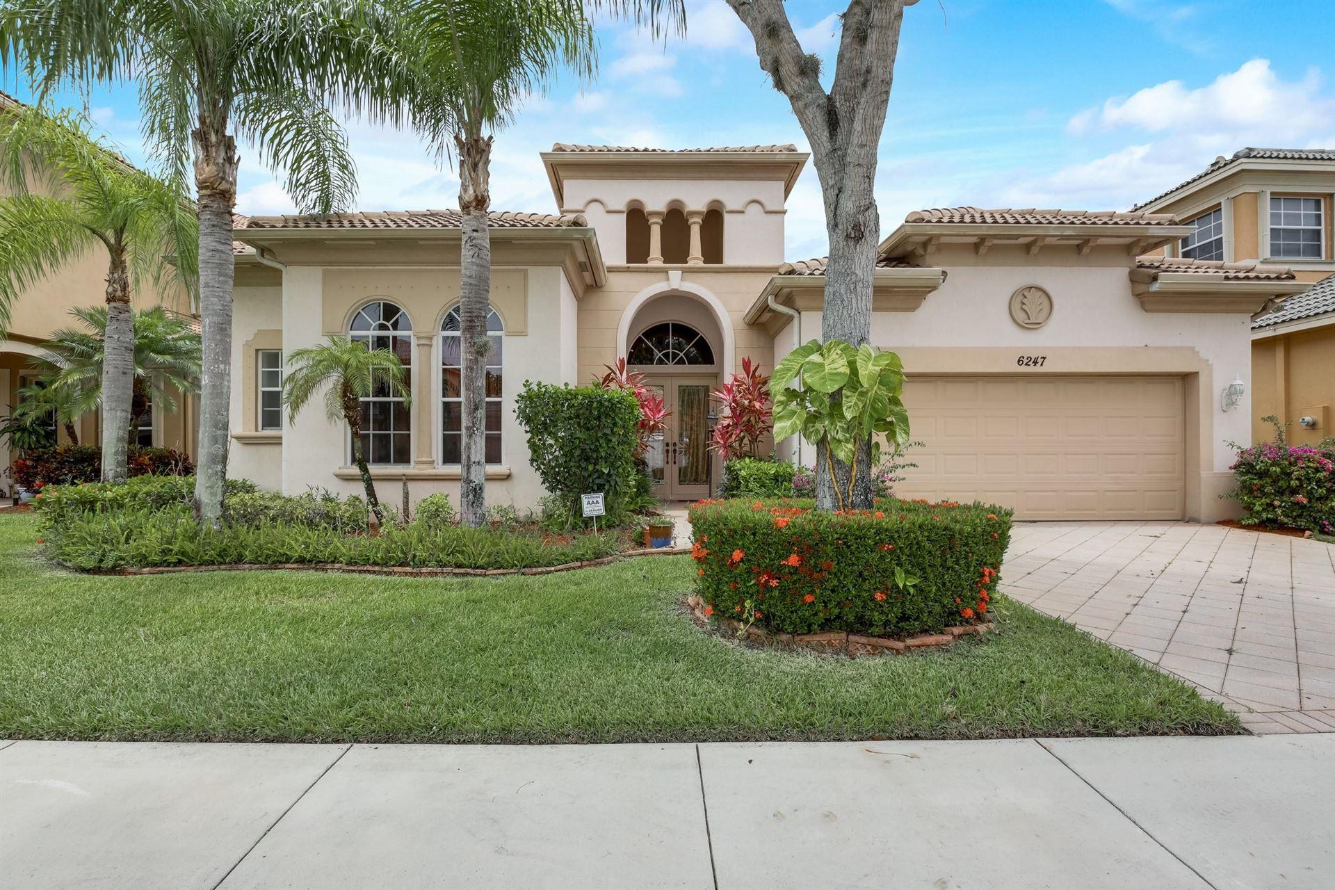 6247 Hammock Park Road, West Palm Beach, FL 33411 - #: RX-10725041