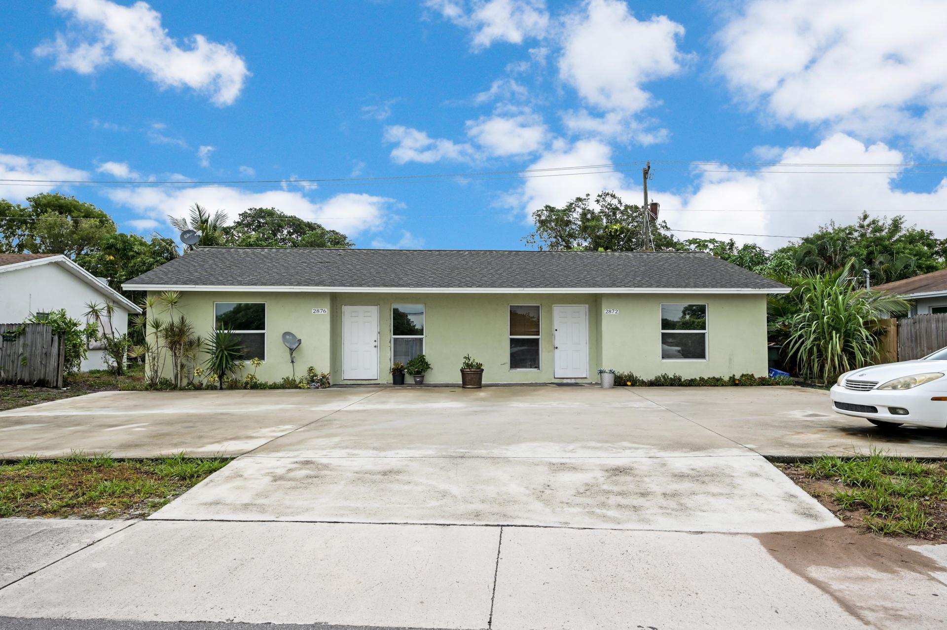 2872 N Dixie Highway, Boca Raton, FL 33431 - MLS#: RX-10728041