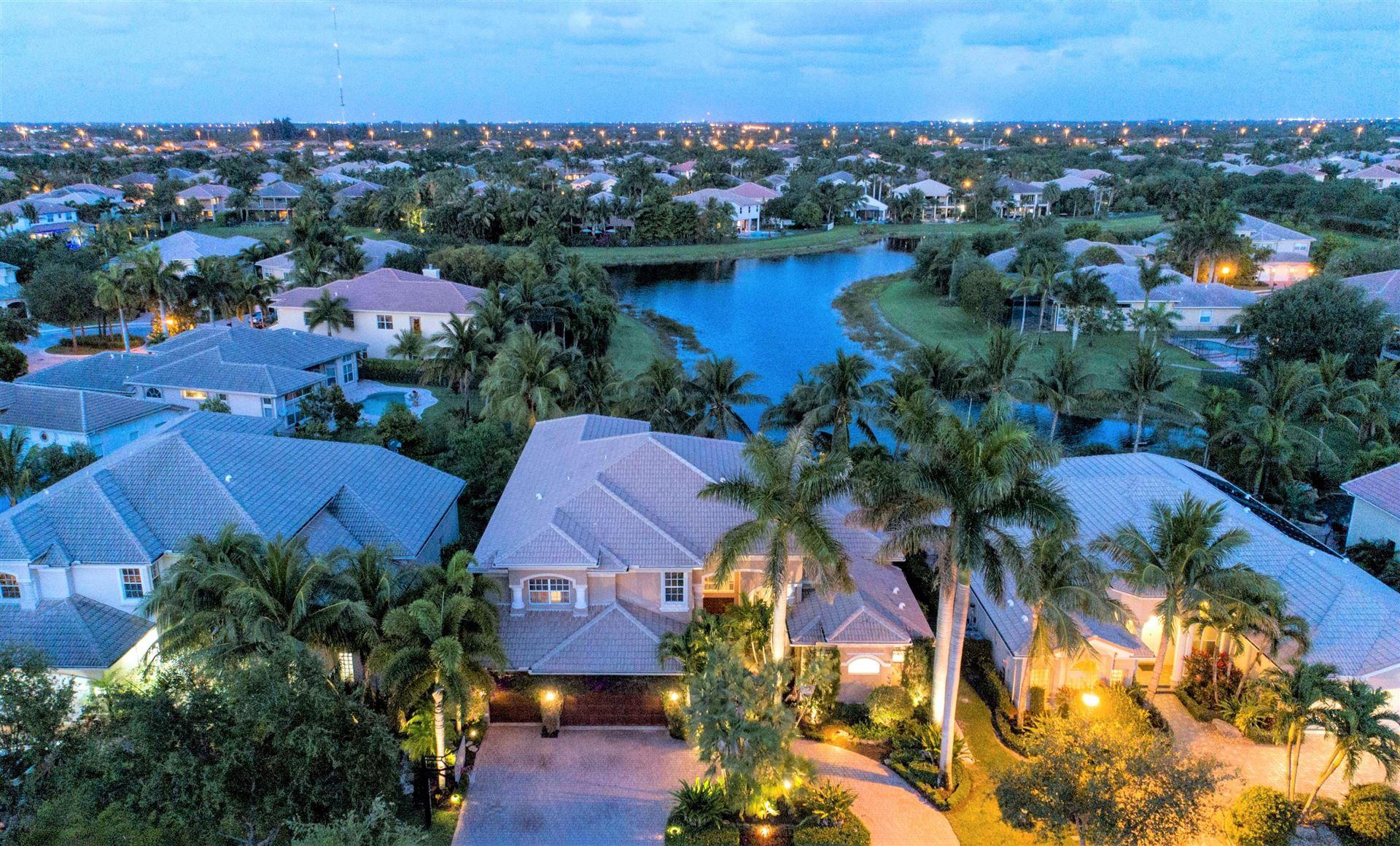 10798 Canyon Bay Lane, Boynton Beach, FL 33473 - MLS#: RX-10731041