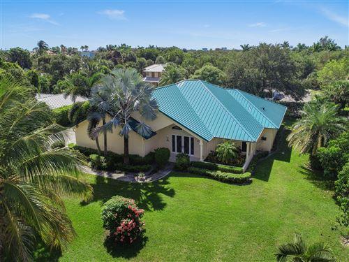 Photo of 2465 Cardinal Lane, Palm Beach Gardens, FL 33410 (MLS # RX-10564042)