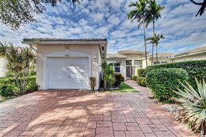 Photo of 9595 Crescent View Drive N, Boynton Beach, FL 33437 (MLS # RX-10567042)