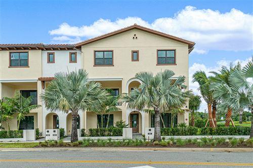 Photo of 5101 Beckman Terrace, Palm Beach Gardens, FL 33418 (MLS # RX-10638042)