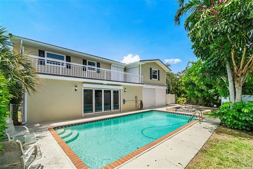 Photo of Listing MLS rx in 1200 Singer Drive West Palm Beach FL 33404