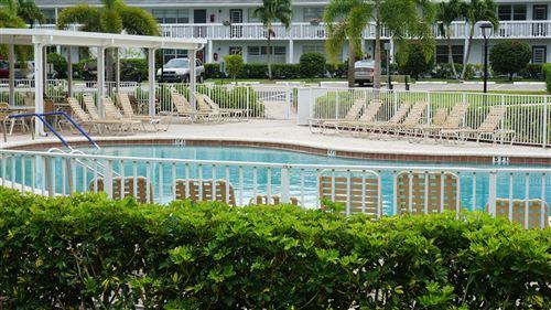 Photo of 2063 Oakridge F, Deerfield Beach, FL 33442 (MLS # RX-10733042)