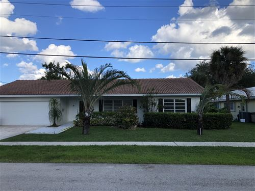 Photo of 50 SW 11th Avenue, Boca Raton, FL 33486 (MLS # RX-10755042)