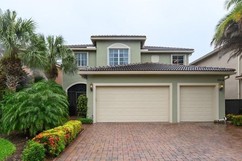 10204 Isle Wynd Court, Boynton Beach, FL 33437 - #: RX-10621042